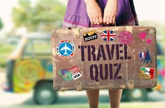 SUMMER TRAVEL QUIZ - Positivities.com