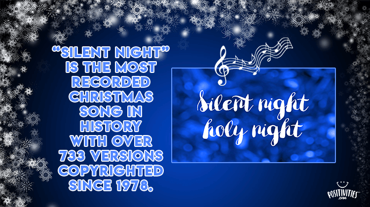 FF – 12-25-18 – FINAL-Silent Night most recorded Christmas song in history