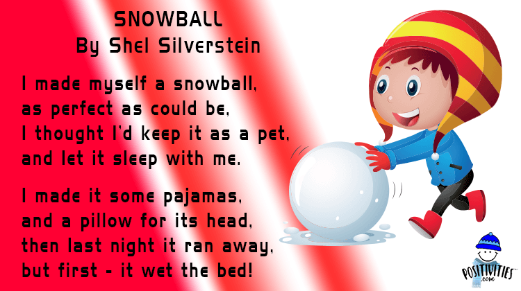Oms 12 17 18 Final Snowball Poem Positivitiescom