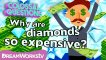 Why Do Diamonds Cost So Much?